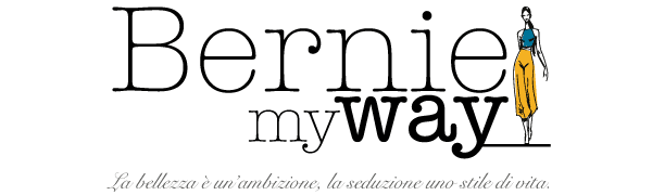 BernieMyWay – Green Fashion Blog and sustainable lifestyle