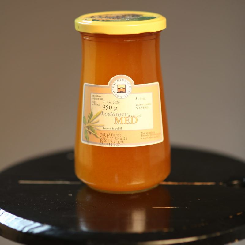 The importance of honey