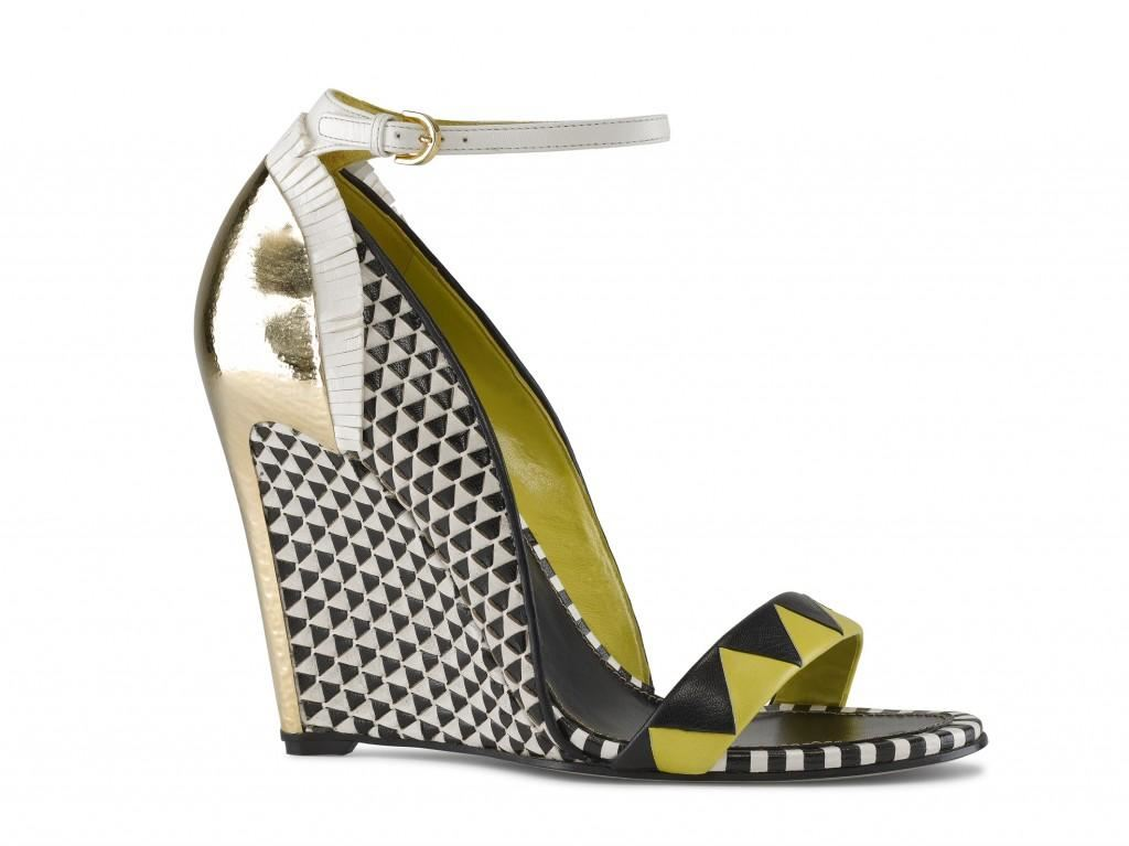 The king of women shoes: Sergio Rossi